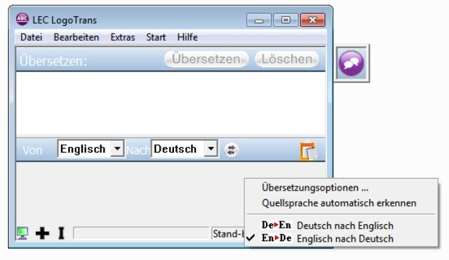 Power Translator 17 Express übersetzungssoftware