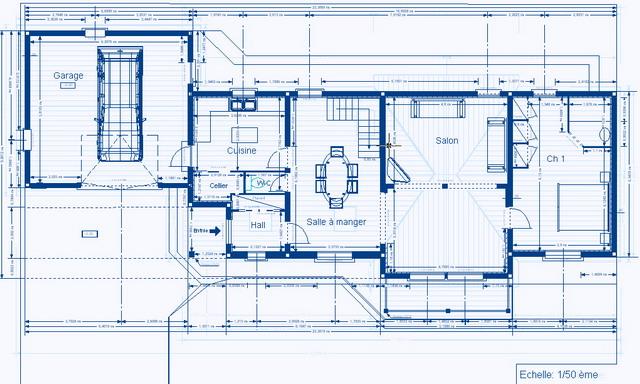 Architecte 3d silver 2017 le logiciel d 39 architecture 3d for Concevez vos propres plans de maison gratuitement