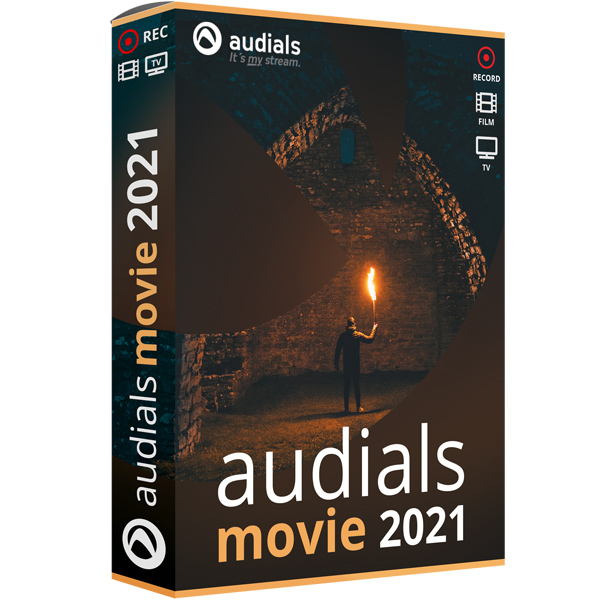 Audials Movie 2021