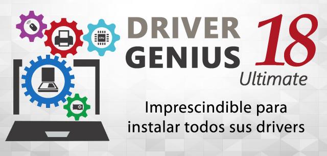 driver genius 18 full
