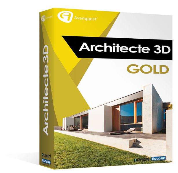 Profitez de nouvelles fonctionnalit s et outils pour une for Architecte 3d gold keygen
