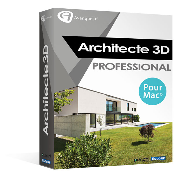 architecte 3d professional 2017 concevez facilement la