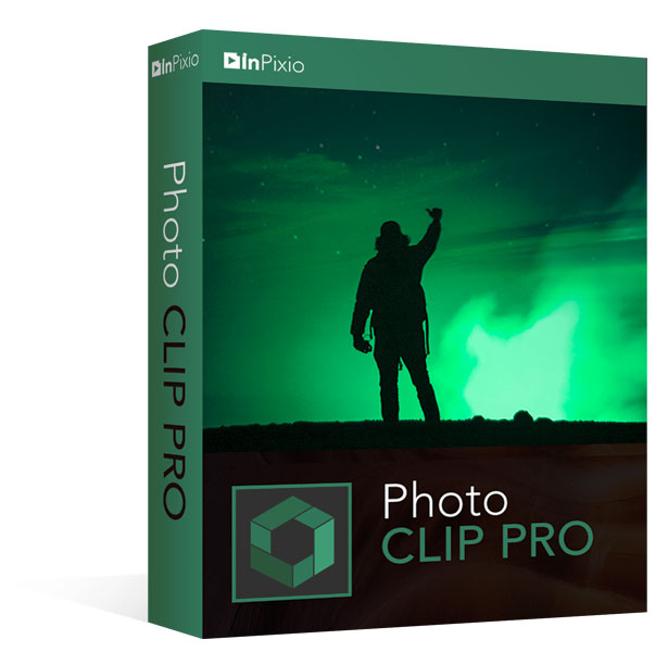 InPixio Photo Clip 9 Professional - 1 an