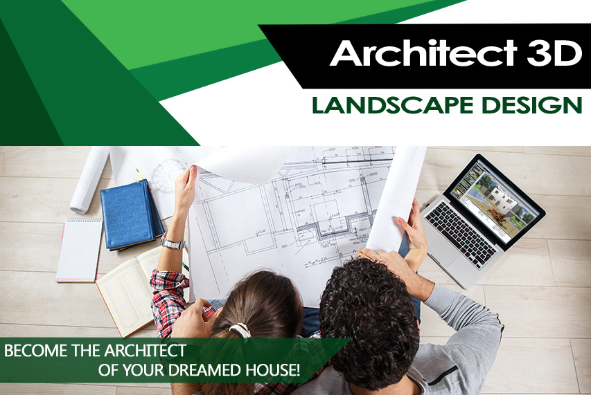 Architect 3d Garden And Exterior 20 Plan Design And Visualize Your Landscape And Outdoor Living Spaces